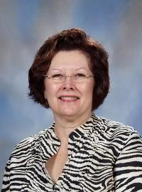 Bobbi Cornett-Math Interventionist